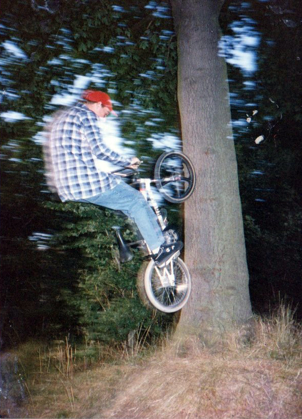 Orpington fakie 91