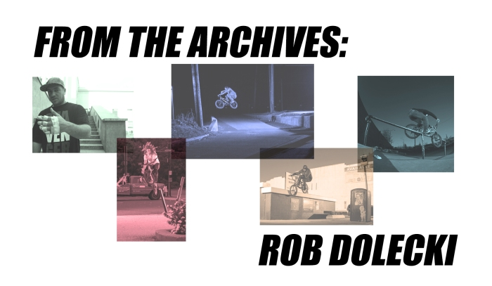 Archives-Dolecki