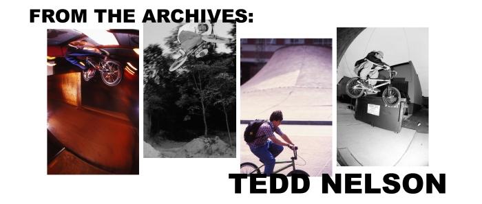 Tedd-Header